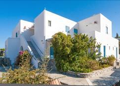 尼斯欧提科酒店 - 德里奥斯 - 建筑