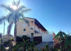 动物园小屋旅馆 - 皮雷诺波利斯