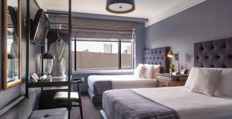 波士顿博科萨酒店 - 波士顿 - 睡房