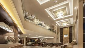 达戈万隆M尊享酒店 - 万隆 - 大厅