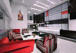 槟城尼奥普拉斯酒店 - 乔治敦 - 大厅