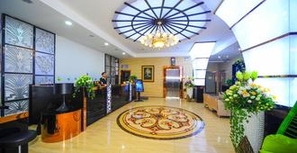 江月宾馆广州中山八路总店 - 广州 - 大厅