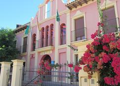 皮诺玛尔酒店 - 圣玛丽亚港 - 建筑