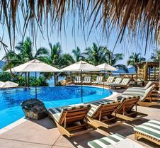 锡瓦塔塔内霍钻石度假村恩巴克度假酒店
