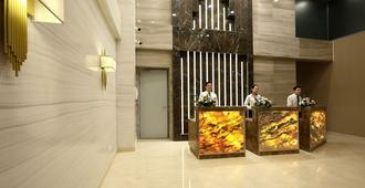 奥罗拉西方乡村酒店 - 胡志明市 - 柜台