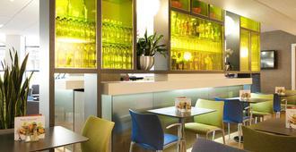 宜必思曼彻斯特中心王子街酒店 - 曼彻斯特 - 餐馆