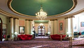大不列颠豪华酒店 - 兰迪德诺 - 大厅