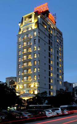河内伦敦酒店 - 河内 - 建筑