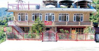 缤旅阿迪雅家庭旅馆 - 西姆拉