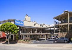 湾畔旅游宾馆 - 旧金山 - 户外景观