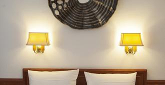 慕尼黑科朗酒店 - 慕尼黑 - 睡房