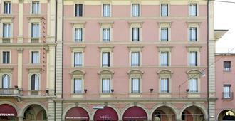 博洛尼亚中心美居酒店 - 博洛尼亚 - 建筑