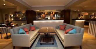 阿兹特克酒店及Spa - 布里斯托 - 酒吧
