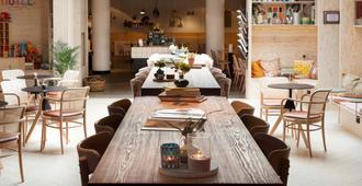 贝斯特韦斯特贵族之家酒店 - 马尔默 - 餐馆