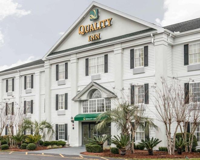 优质酒店 - 湖城 - 建筑