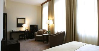 汉诺威宫殿大酒店 - 汉诺威 - 睡房