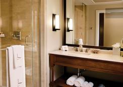 巴吞鲁日奥博格酒店 - 巴吞鲁日 - 浴室