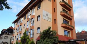 卡内拉提西安尼酒店 - 卡内拉 - 建筑