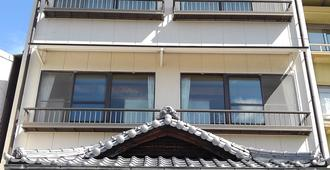 樱谷酒店 - 廿日市市 - 建筑
