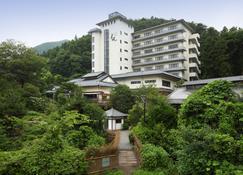 大泷酒店 - 日光 - 建筑