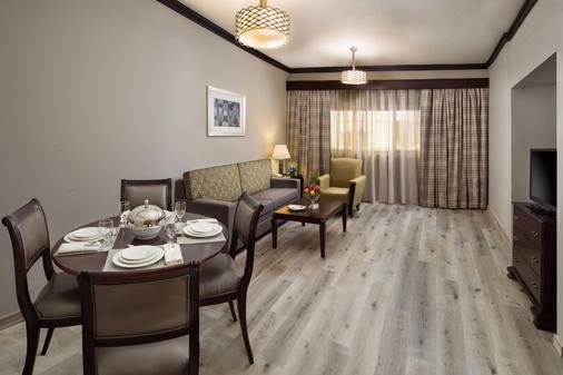 迪拜萨沃伊克莱斯特酒店 - 迪拜 - 餐厅