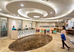 马尔代夫马累仁民酒店 - 马列 - 大厅