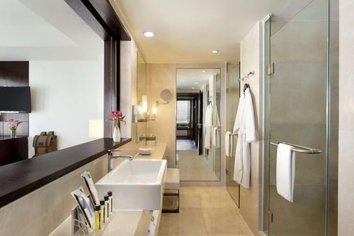 马尔代夫马累仁民酒店 - 马列 - 浴室