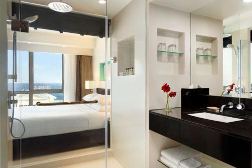 马尔代夫马累仁民酒店 - 马列 - 睡房