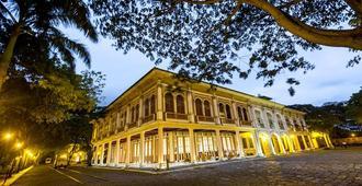 帕克酒店 - 瓜亚基尔