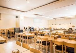情侣度假村酒店 - 济州 - 餐馆