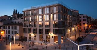 王子酒店 - 马略卡岛帕尔马 - 建筑