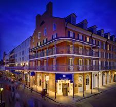 新奥尔良皇家宋尼斯塔酒店