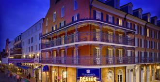 新奥尔良皇家宋尼斯塔酒店 - 新奥尔良 - 建筑