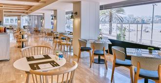 Nh帝王海滩酒店 - 大加那利岛拉斯帕尔马斯 - 餐馆