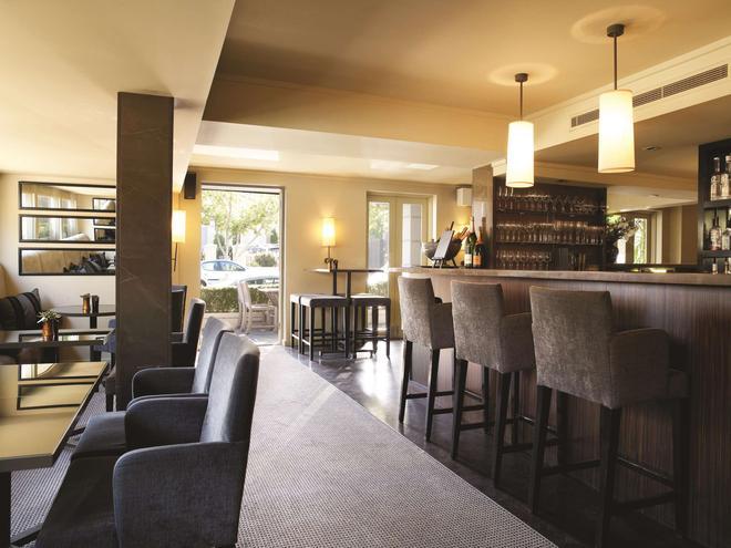 莱尔酒店 - 墨尔本 - 酒吧