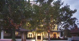 莱尔酒店 - 墨尔本 - 建筑