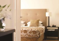 莱尔酒店 - 墨尔本 - 睡房