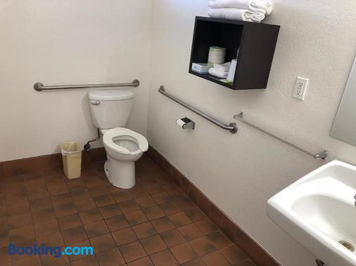 长滩酒店 - 长滩 - 浴室