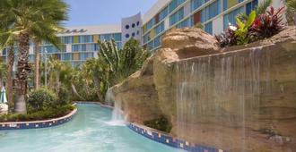 卡巴纳湾海滩度假酒店 - 奥兰多 - 游泳池