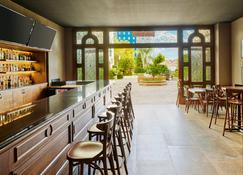 美洲阿瓜斯卡连特斯嘉年华酒店 - 阿瓜斯卡连特斯 - 酒吧