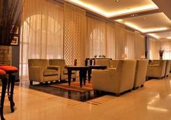Il Palazzo Hotel & Suites - 安曼 - 餐馆