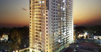 舍伍德公寓酒店 - 胡志明市 - 建筑