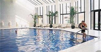 北京兆龙饭店 - 北京 - 游泳池