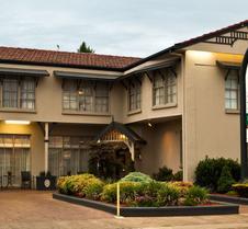 阿伯斯勒汽车旅馆