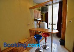 玛尔提卢克斯酒店 - 里加 - 浴室
