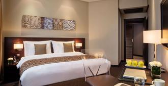 卡萨布兰卡瑞享酒店 - 卡萨布兰卡 - 睡房