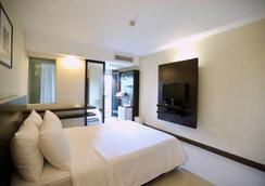 茜茜里度假酒店 - 曼谷 - 睡房