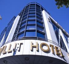 希立特酒店