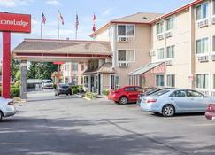 西雅图西塔机场北环保酒店 - 塔奇拉 - 建筑