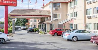 西雅图西塔机场北环保酒店 - 塔奇拉